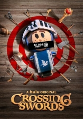 Poster de Crossing Swords