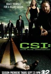 Poster de CSI Las Vegas