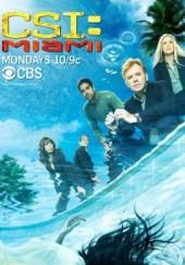 Poster de CSI: Miami