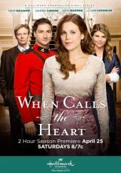 Poster de Cuando habla el corazón
