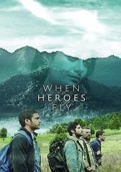 Poster de Cuando los héroes vuelan