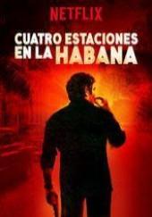 Poster de Cuatro estaciones en La Habana (TV)