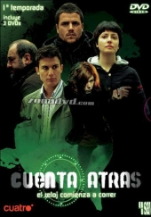 Poster de Cuenta atrás