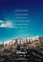 Poster de Cultura (Prop Culture)