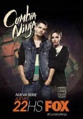 Poster de Cumbia Ninja