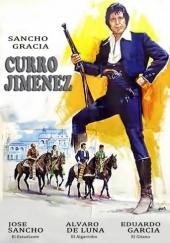Poster de Curro Jiménez