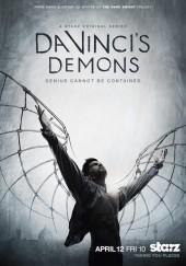 Poster de Da Vinci's Demons