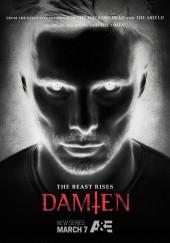 Poster de Damien