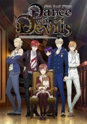 Poster de Dance with Devils