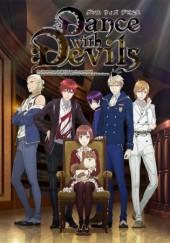 Poster de Dance with Devils