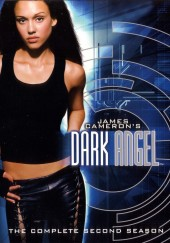 Poster de Dark Angel 2000