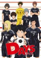 Poster de Days