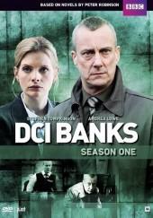 Poster de DCI Banks