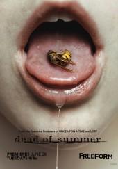 Poster de Dead of Summer