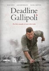Poster de Deadline Gallipoli