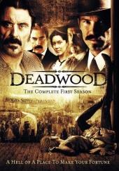 Poster de Deadwood