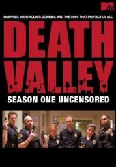 Poster de Death Valley