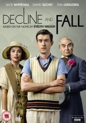 Poster de Decline and Fall