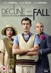 Poster de Decline and Fall