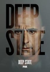 Poster de Deep State