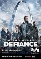 Poster de Defiance