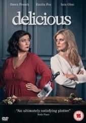 Poster de Delicious