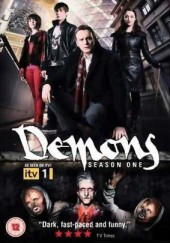 Poster de Demonios