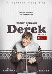 Poster de Derek