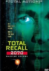 Poster de Desafío total 2070