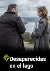 Poster de Desaparecidas en el  lago