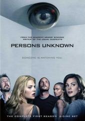 Poster de Desconocidos