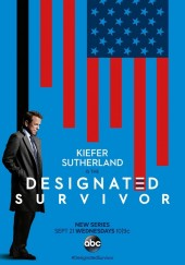 Poster de Designated Survivor