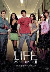 Poster de Diario adolescente