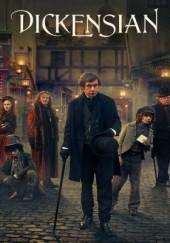 Poster de Dickensian