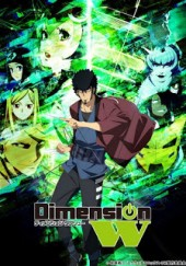 Poster de Dimension W