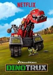 Poster de Dinotrux