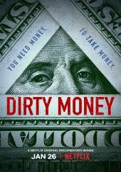 Poster de Dirty Money