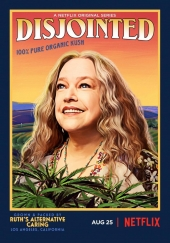 Poster de Disjointed