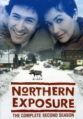 Poster de Doctor en Alaska