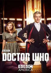 Poster de Doctor Who