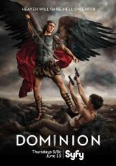 Poster de Dominion