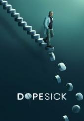 Poster de Dopesick: Historia de una adicción