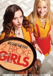 Poster de Dos chicas sin blanca