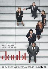 Poster de Doubt