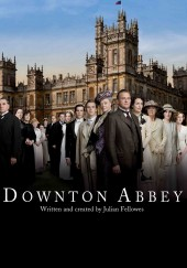 Poster de Downton Abbey