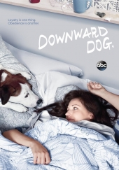 Poster de Downward Dog
