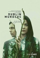 Poster de Dublin Murders