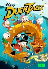 Poster de Ducktales