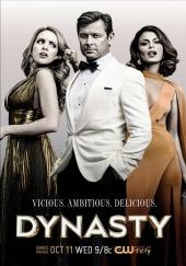 Poster de Dynasty