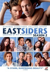 Poster de Eastsiders